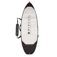 RIP CURL Housse de surf F-Light Single Cover 6'7 - Noir