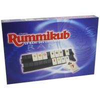 Rummikub Chiffres - Jeu de société de réflexion - Jeu éducatif