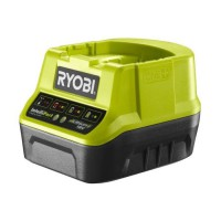 RYOBI Chargeur rapide - 1h