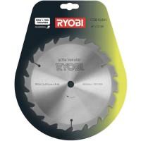 RYOBI Lame ULTRA FINE 150 mm - 18 dents - alésage 10 mm