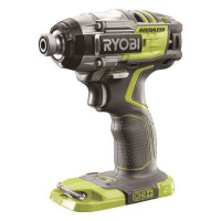 RYOBI Visseuse a chocs Brushless - 18V - 270 Nm