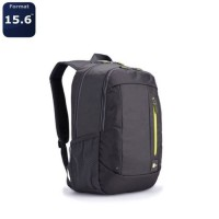 """Sac a dos 15,6'' - Case Logic Jaunt Backpack 15,6"""" - WMBP-115 ANTHRACITE"""