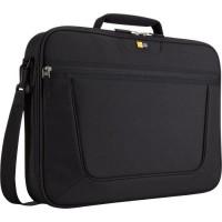 "Sac ordinateur 17 - 17,3'' - Case Logic Value Laptop Bag 17.3"" - VNCI-217 Black"