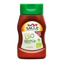 SACLA Ketchup classique bio - 290 g