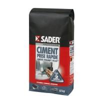 SADER Sac Ciment prompt vicat - 5kg