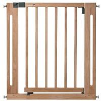 SAFETY 1ST Barriere de sécurité enfant Easy Close - Bois