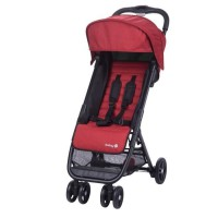 SAFETY 1ST canne ultra compacte teeny - ribbon red chic