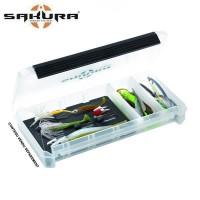 SAKURA Accessoires Boite Sk-9820F