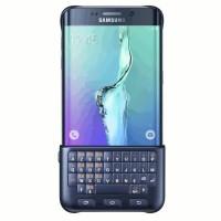 SAMSUNG Clavier - Samsung Galaxy S6 Edge Plus - Noir