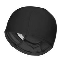 SEAC Bonnet en Lycra - Adulte - Noir