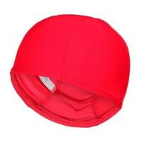 SEAC Bonnet en Lycra - Enfant - Rouge