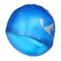 SEAC Bonnet en Premium Silicone - Enfant - Bleu