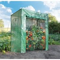 Serre a tomates - film 145gr/m² - 200x198x78 cm