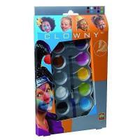 SES CREATIVE AQUA Palette de maquillage 10 couleurs Tendance