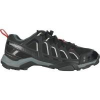 SHIMANO Chaussures de VTT SH MT34 - Homme - Noir