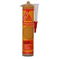 SIKA Colorants en pâte pour bétons, mortiers, peintures et liquide - Jaune - 300 mL