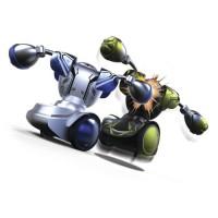 SILVERLIT - Ycoo - Robo Combat Bi Pack - 5 ans et +