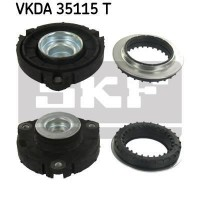 SKF Kit de réparation coupelle de suspension VKDA 35115 T