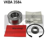 SKF Kit de Roulement de roue VKBA3576