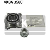 SKF Kit de Roulement de roue VKBA3578