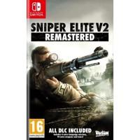 Sniper Elite 2 Remastered Jeu Switch