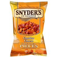 Snyder's Fromage 125g