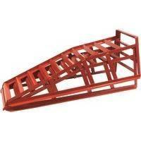 SODISE Rampe de levage par 2 - 1T par rampe - 20 cm