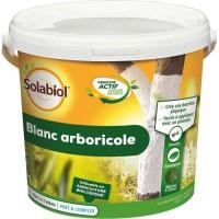 SOLABIOL - Blanc Arboricole - Seau 1 L - UAB