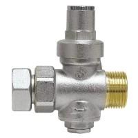 SOMATHERM Réducteur de pression a piston compteur d'eau
