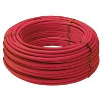 SOMATHERM Tube PER AntiOxygeneour Chauffage et Climatisation - Ø12 mm - 240m - Rouge