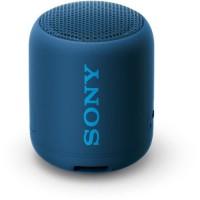 Sony SRSXB12L.CE7 Enceinte portable - Bluetooth - Extra Bass - Waterproof - 16h d'autonomie - Bleu