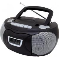 SOUNDMASTER SCD5750SW Enregistreur radio CD - Noir