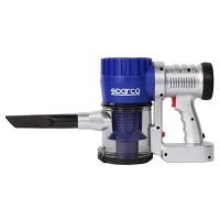 SPARCO Aspirateur cyclonique avec embouts - 12v - 400 ml