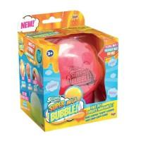 SPLASH-TOYS Pâte a slime Super mega bubble - a étirer, claquer, malaxer