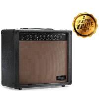 STAGG Amplis Guitare 20 AA R EU Acoustique Reverb (20 Watts)