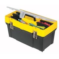 STANLEY Boîte a outils organiseur modulable vide