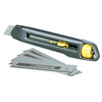 STANLEY Cutter Interlock 18mm