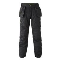 STANLEY Pantalon de Travail Jersey - Mixte