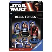STAR WARS Jeux de Société Rebel Force - Disney