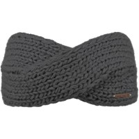 STARLING Bandeau hiver - Fille - Gris anthracite