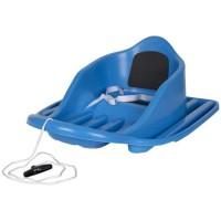 STIGA Luge Baby cruiser - Bébé mixte - Bleu