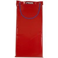STIGA Luge matelas junior Snow flyer - Rouge vif