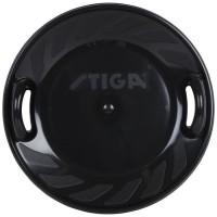STIGA Luge toupie Twister - Noir