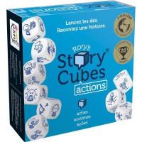STORY CUBES Actions - Jeu de société