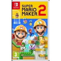 Super Mario Maker 2 Jeu Switch