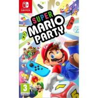 Super Mario Party Jeu Switch