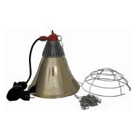 Support De Lampe Simple Ipx4 5m - Eleveuse Ã?lectrique