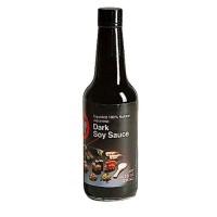 SUSHI CHEF Sauce Soja Noire - 296 ml