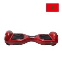 "TAAGWAY Hoverboard 6,5"" Maroc - Rouge"