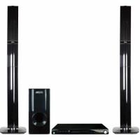 TAKARA PHC215 Home Cinema 2.1 - 500W - Bluetooth - Connecteurs HDMI et Optique IN - Port USB - Tuner FM - Décodeur Dolby Digital